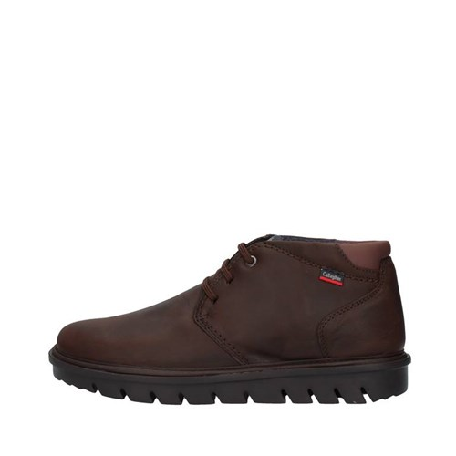 Callaghan Shoes Man Ankle BROWN 16701