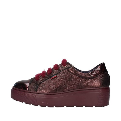 Callaghan Shoes Woman low BORDEAUX 14906
