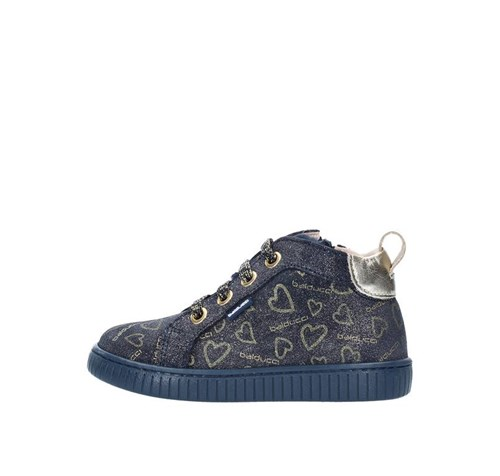 Balducci Shoes Child low BLUE MSPO1816