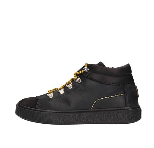 Balducci Shoes Child low BLACK ENRIQ803