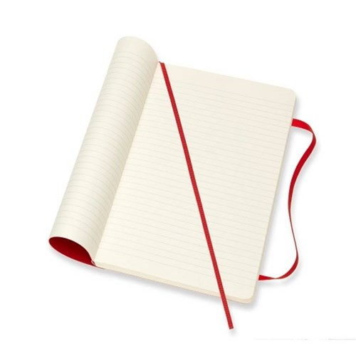 Moleskine Bags Accessories Professional accessories RED QP060