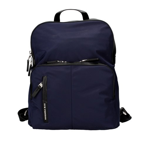Mandarina Duck Bags Accessories Backpacks BLUE VCT09