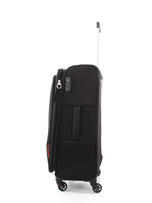 American Tourister Bags suitcases Middle BLACK 39G009908