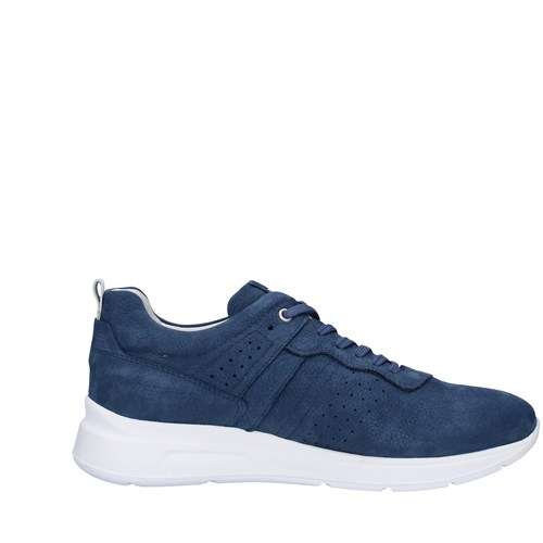 Nero Giardini Shoes Man low BLUE P900920U