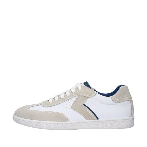 Nero Giardini Shoes Man low GREY P900960U