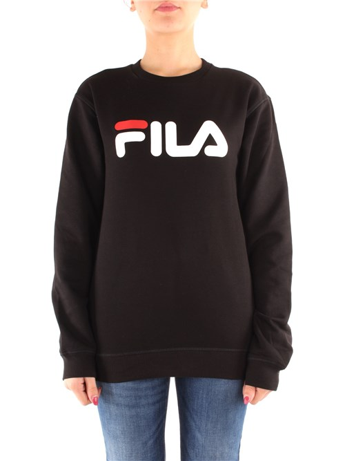 Fila Clothing Woman Choker BLACK 681091