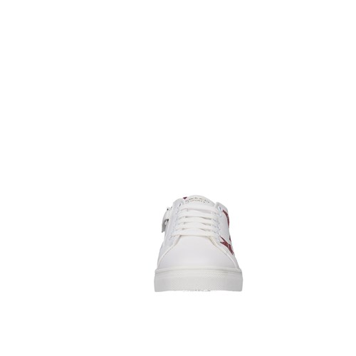 Balducci Shoes Child Laced WHITE BS520