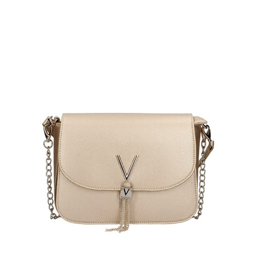 Valentino Bags Bags Accessories Shoulder Bags GOLD VBS1R404G