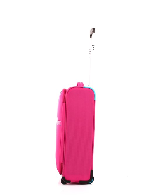 Roncato Bags suitcases By hand FUCHSIA 415153