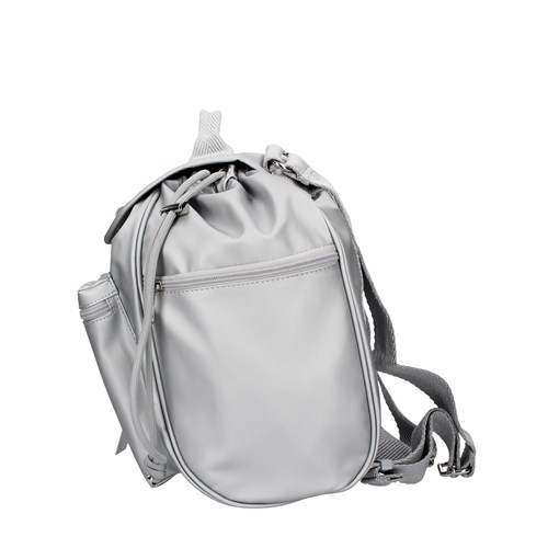 Mandarina Duck Bags Accessories Backpacks SILVER UQT01