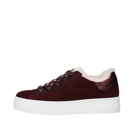 Nero Giardini Shoes Woman low BORDEAUX A909162D
