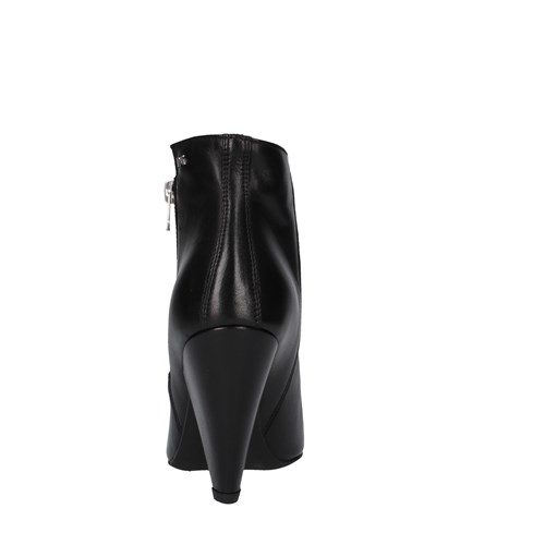 Nero Giardini Shoes Woman boots BLACK A909451DE