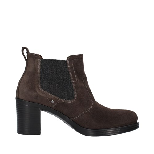 Nero Giardini Shoes Woman boots BLACK A908820D