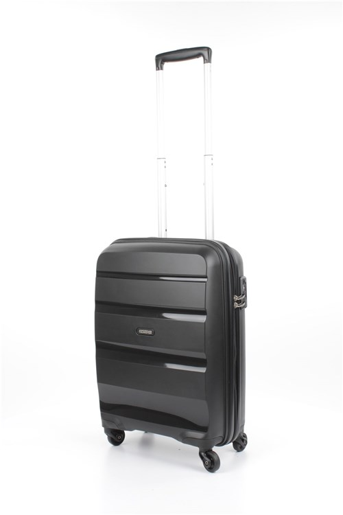 American Tourister Bags suitcases By hand BLACK 85A009001