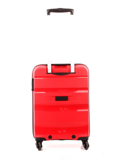 American Tourister Bags suitcases By hand RED 85A020001