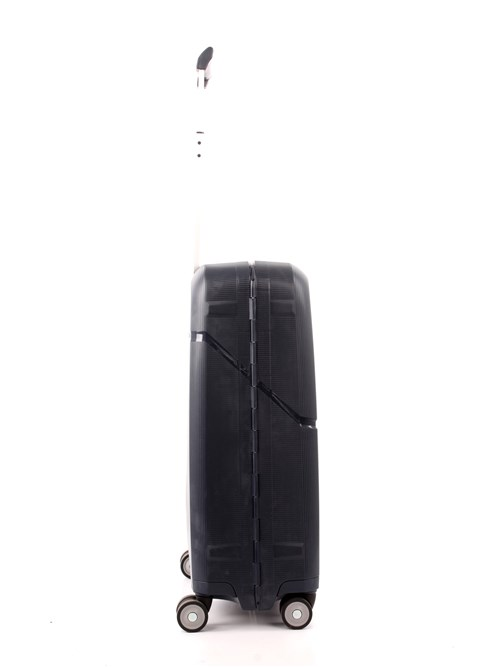 Samsonite Bags suitcases By hand BLUE CK6011001
