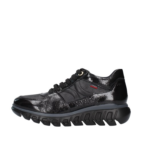 Callaghan Shoes Woman low BLACK 13914
