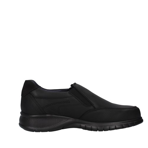 Callaghan Shoes Man Loafers BLACK 12708