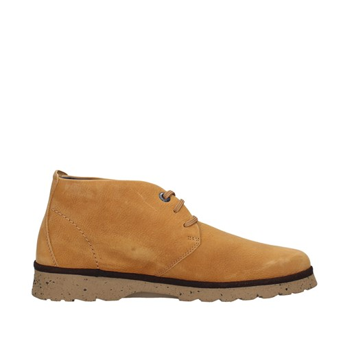 Callaghan Shoes Man Ankle BEIGE 40002