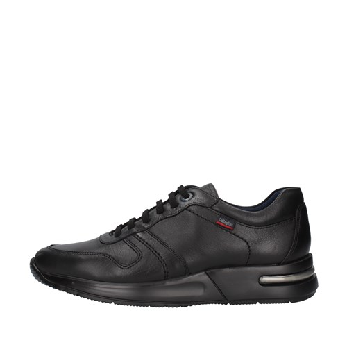 Callaghan Shoes Man low BLACK 91312