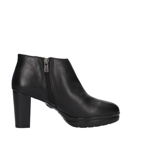 Callaghan Shoes Woman boots BLACK 23703