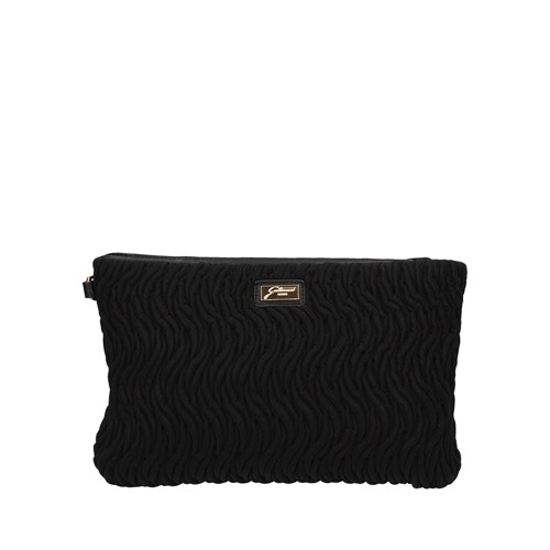 Gattinoni Roma Bags Accessories Clutch BLACK BINKT7485WP