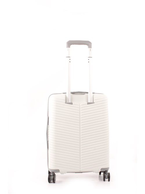 Samsonite Bags suitcases By hand WHITE CW5005001