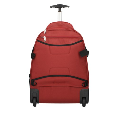 Samsonite Bags suitcases By hand RED KA1000007
