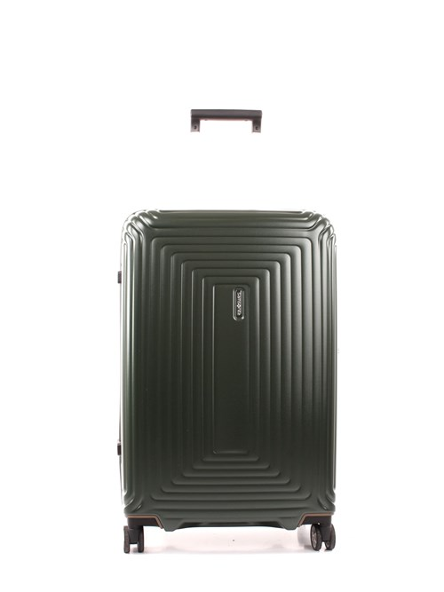 Samsonite Bags suitcases Middle GREEN 44D024002