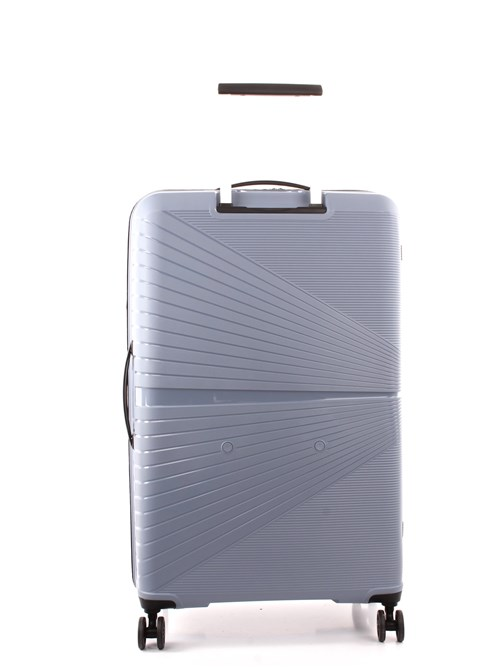 American Tourister Bags suitcases Great GREY 88G008003