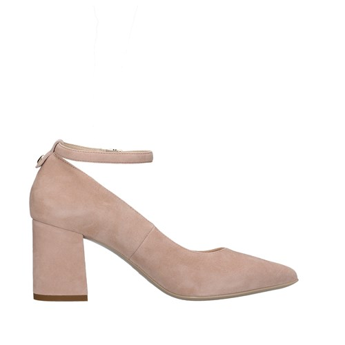 Nero Giardini Shoes Woman Decolletè PINK E012011DE