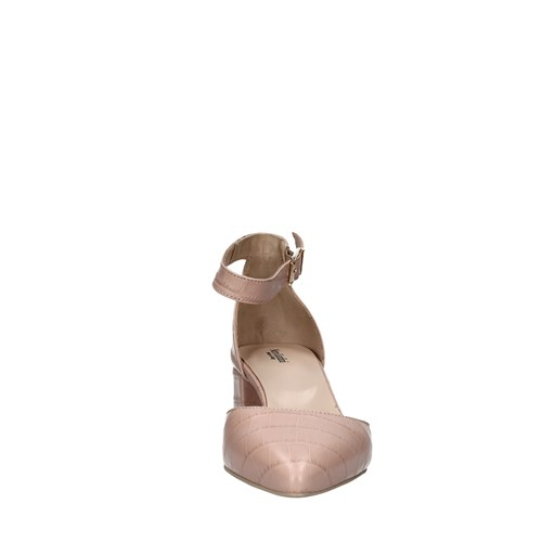 Nero Giardini Shoes Woman Decolletè BEIGE E012022DE