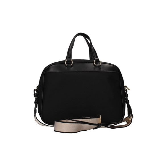 Mandarina Duck Bags Accessories By hand BLACK MKT03