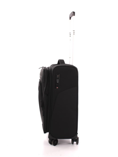 American Tourister Bags suitcases By hand BLACK 78G019103