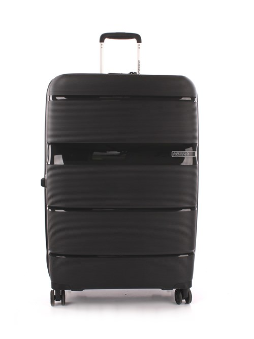 American Tourister Bags suitcases Great BLACK 90G009003