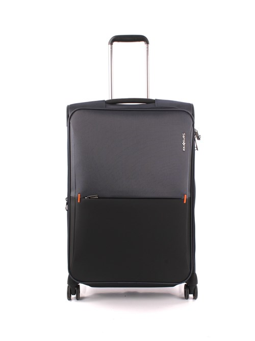 Samsonite Bags suitcases Middle BLUE KC3001002