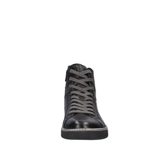 Nero Giardini Shoes Man high BLACK I001731U