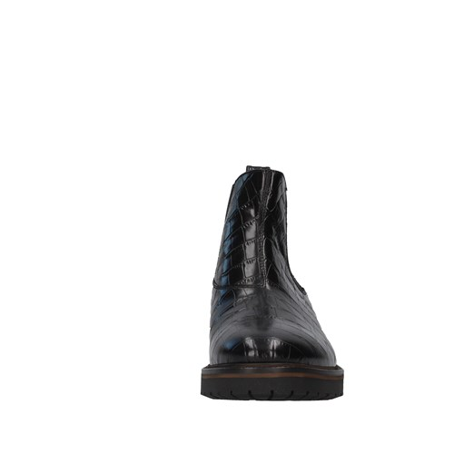 Nero Giardini Shoes Woman boots BLACK I013122D