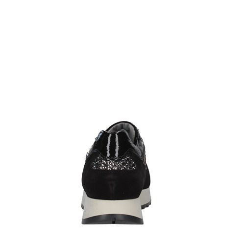 Nero Giardini Shoes Woman With wedge BLACK I013190D