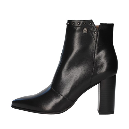 Nero Giardini Shoes Woman boots BLACK I013630DE