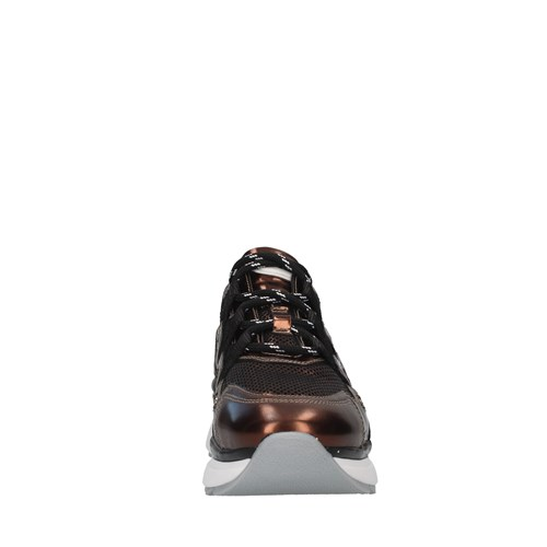 Nero Giardini Shoes Woman low BROWN I013702D