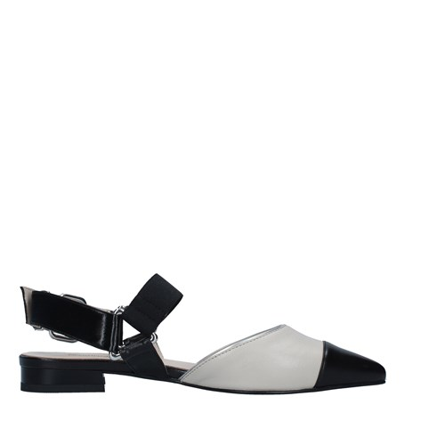 Nero Giardini Shoes Woman With heel BLACK E012042DE