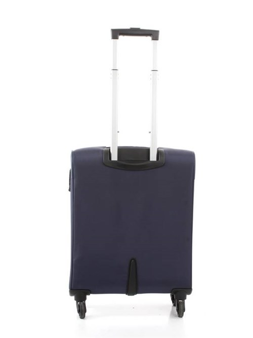 American Tourister Bags suitcases By hand BLUE 10G041902