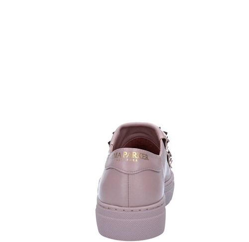 Umaparker Shoes Woman With wedge PINK 12118NP