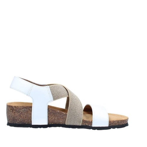 Bionatura Shoes Women Sandals WHITE 12A998