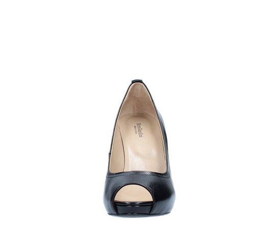 Nero Giardini Shoes Woman Decolletè BLACK P805411DE
