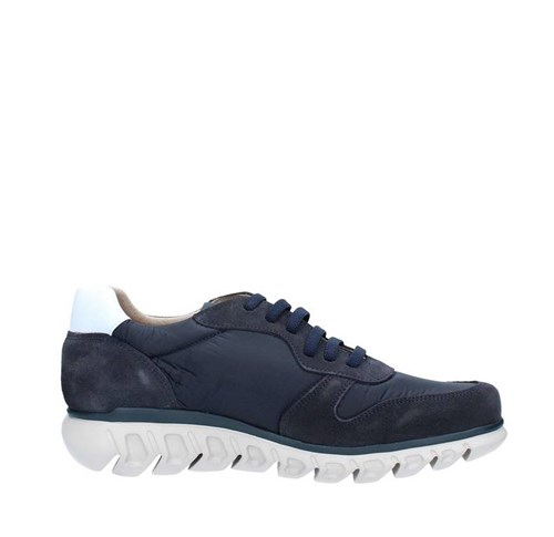 Callaghan Shoes Man low BLUE 12903