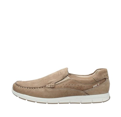Enval Soft Shoes Man Loafers BEIGE 1207555