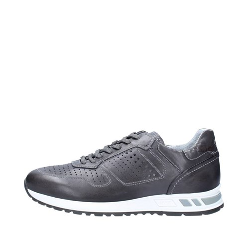 Nero Giardini Shoes Man low GREY P800231U