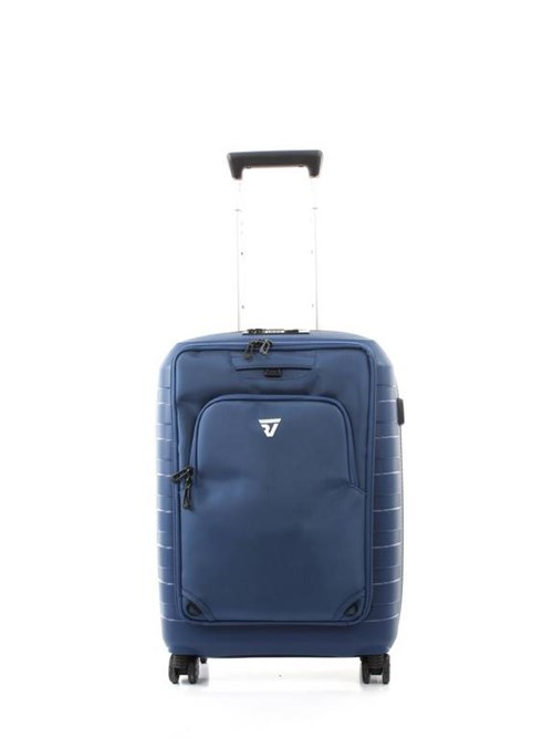 Roncato Bags suitcases By hand NAVY BLUE 555301